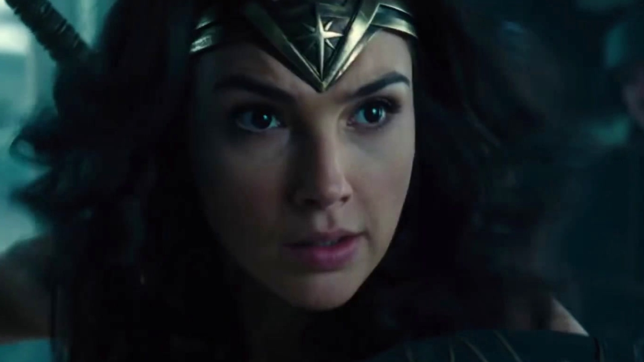 Wonder Woman (International Trailer)