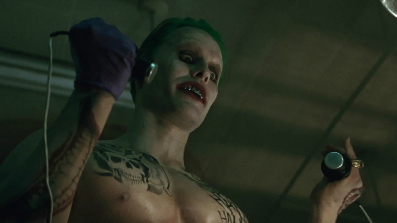 Suicide Squad: Really, Really Bad