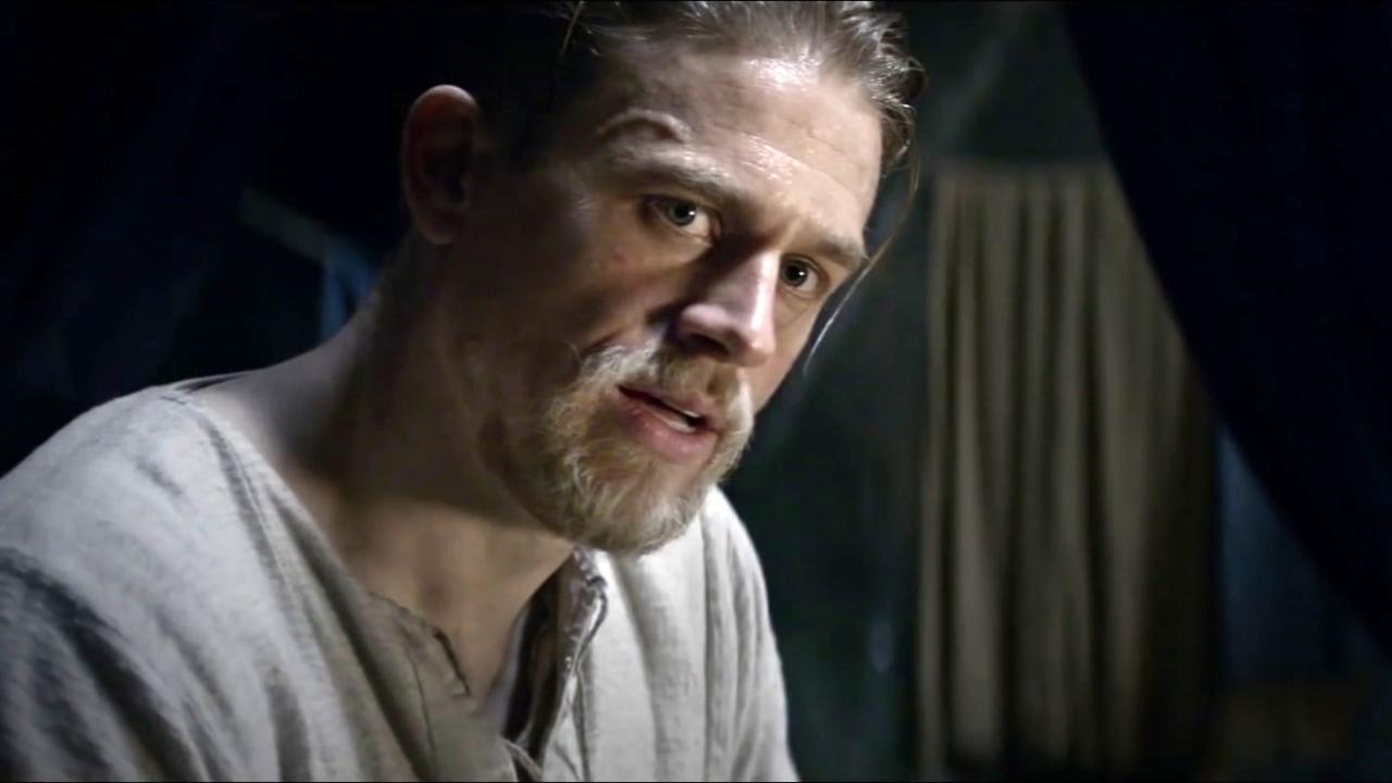 King Arthur: Legend Of The Sword (International Trailer)