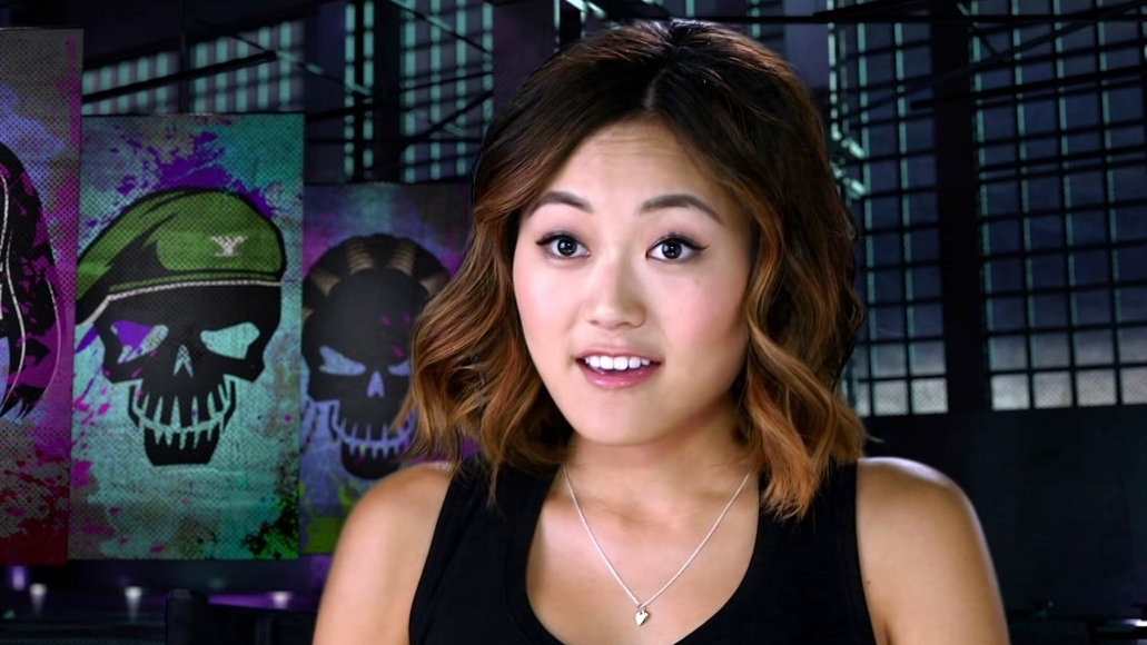 Suicide Squad: Karen Fukuhara On Training To Become Katana