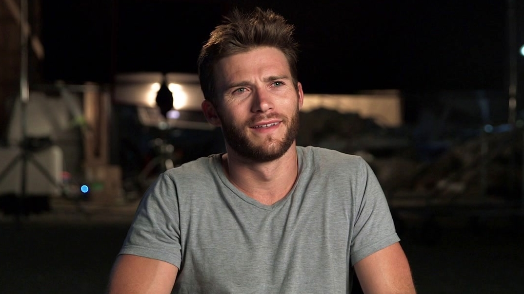 Suicide Squad: Scott Eastwood On His Character
