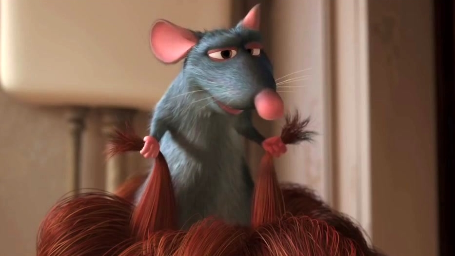 Ratatouille Reviews Metacritic