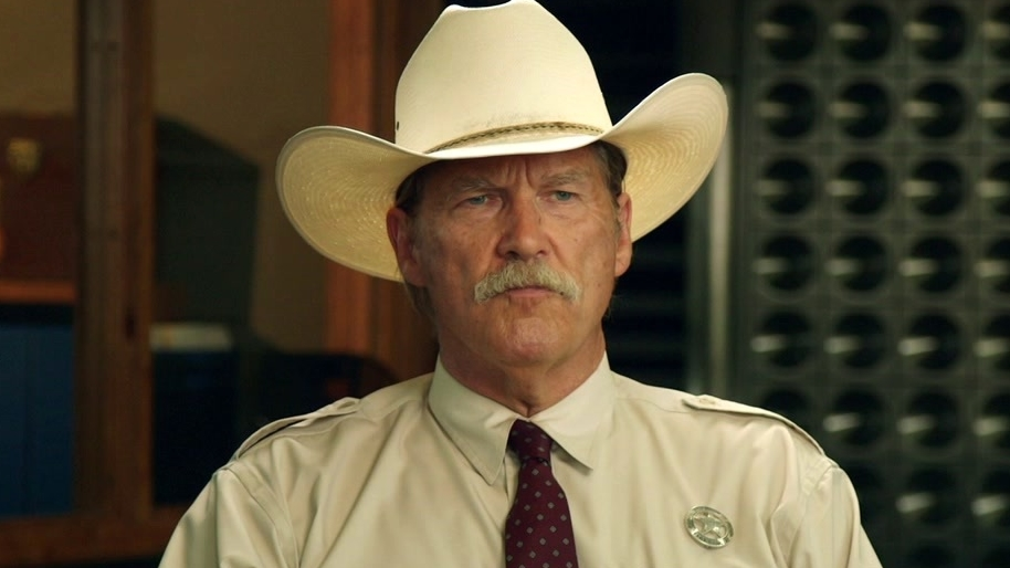 Hell Or High Water: Jeff Bridges On Meeting Taylor Sheridan