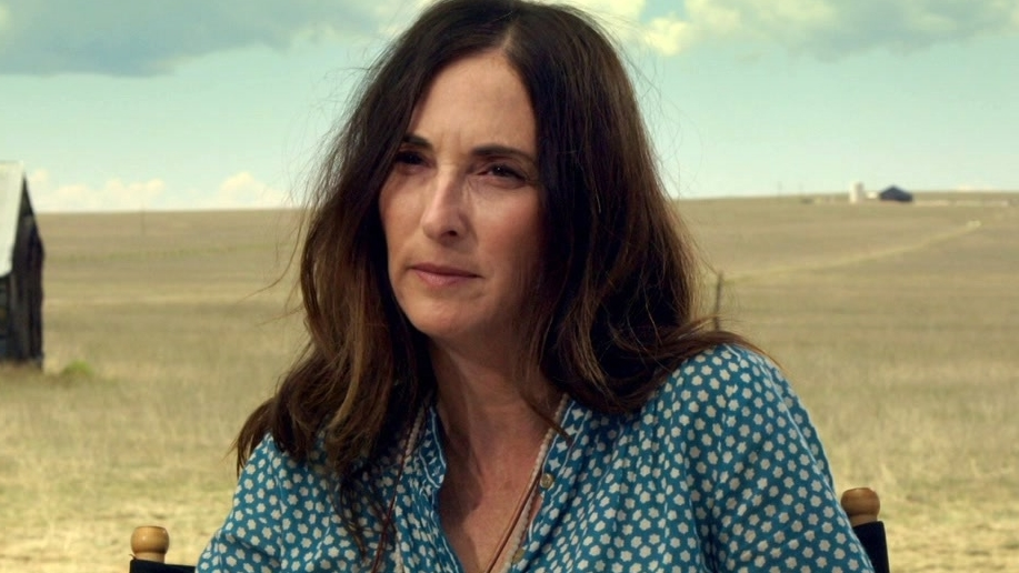 Hell Or High Water: Carla Hacken On The Characters