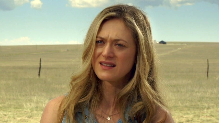 Hell Or High Water: Marin Ireland On Working With Chris Pine