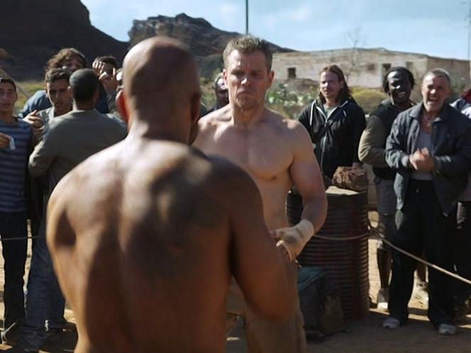 Jason Bourne: Fights Through The Franchise (Featurette)