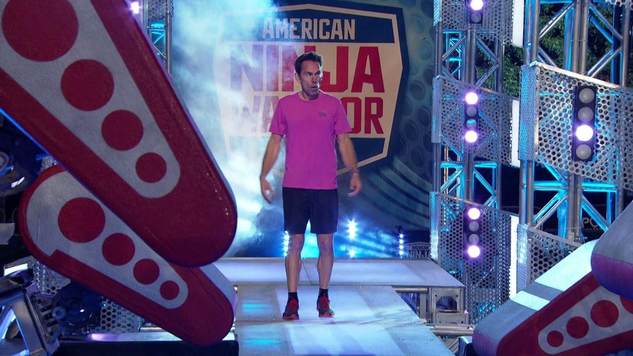 American Ninja Warrior: Oklahoma City Finals