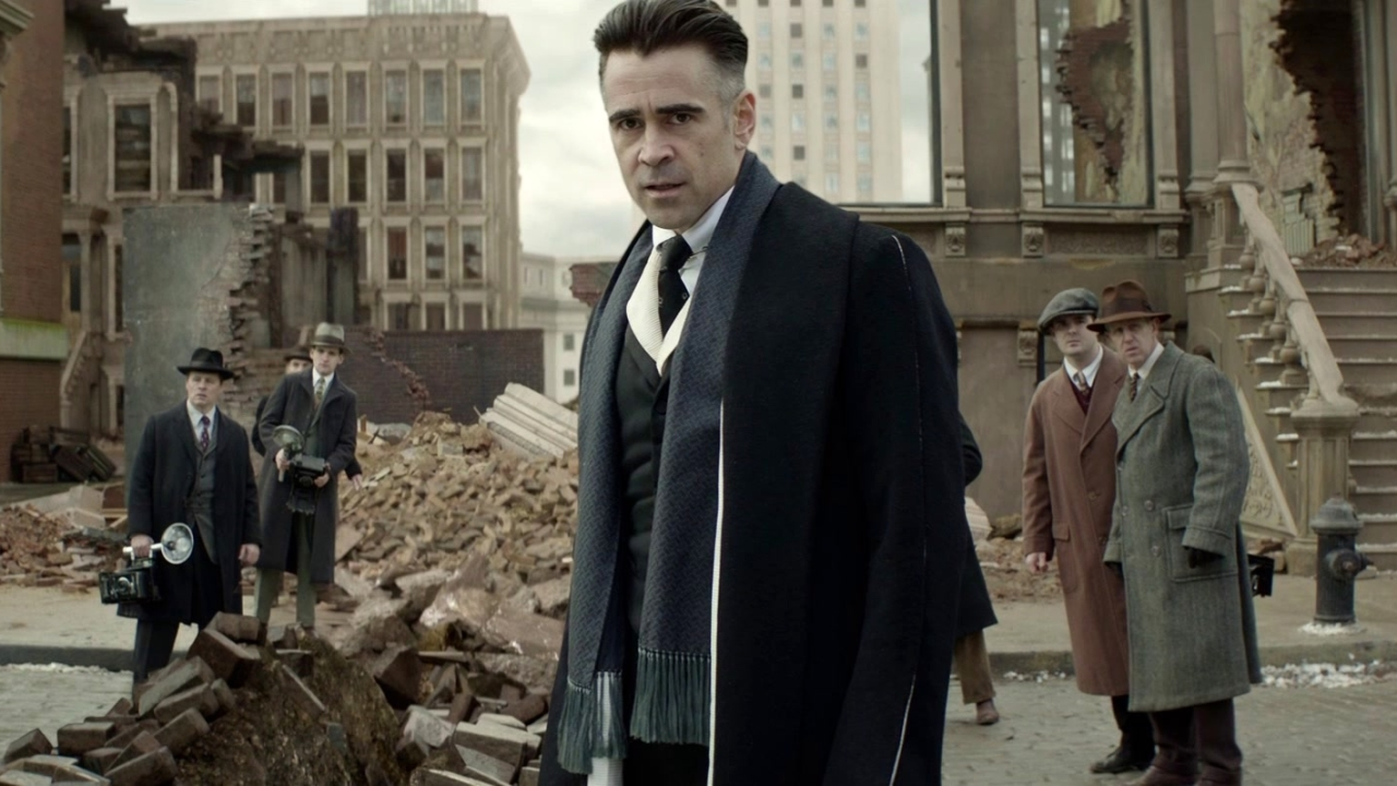 Fantastic Beasts and Where to Find Them (International Trailer 5)