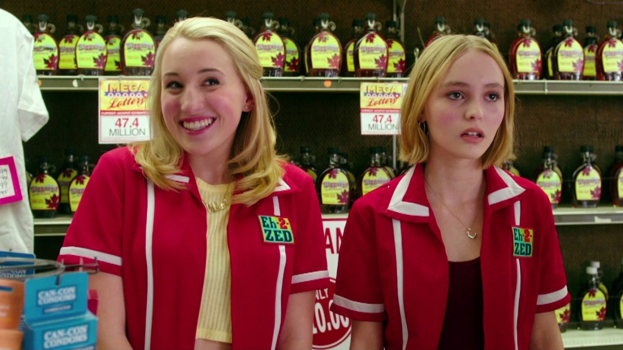 Kevin Smith's Yoga Hosers Premiere Party Q & A
