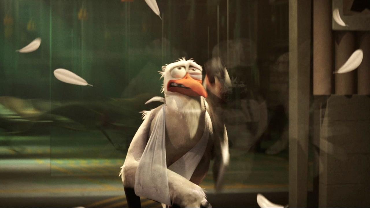 Storks (Trailer 4)
