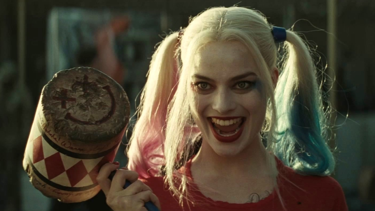 Suicide Squad: It's Good To Be Bad Featurette (International)