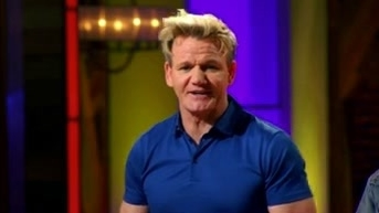 Masterchef: I Would Not Want To Be Following Those