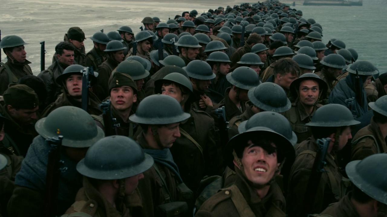 Dunkirk (Teaser)