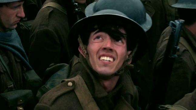 Dunkirk (International Trailer 1)