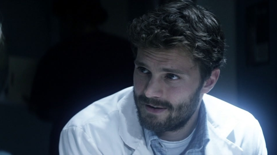 The 9th Life Of Louis Drax: Miracle