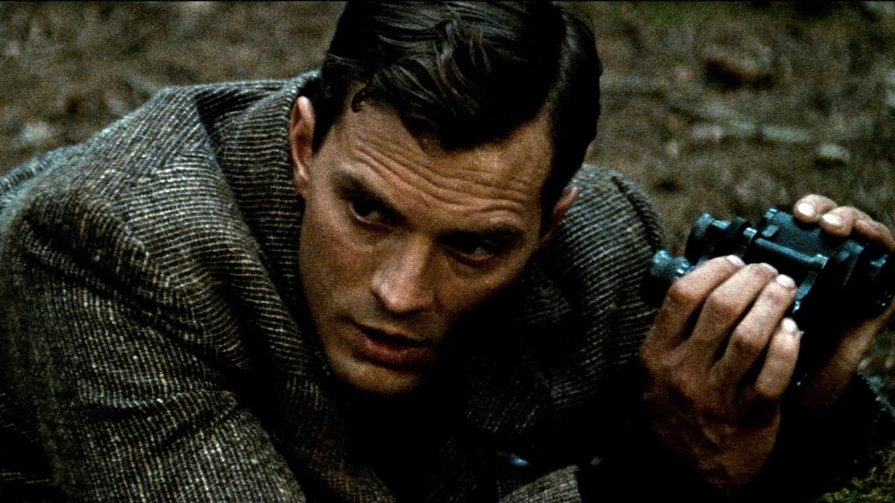 Anthropoid: Our Only Choice