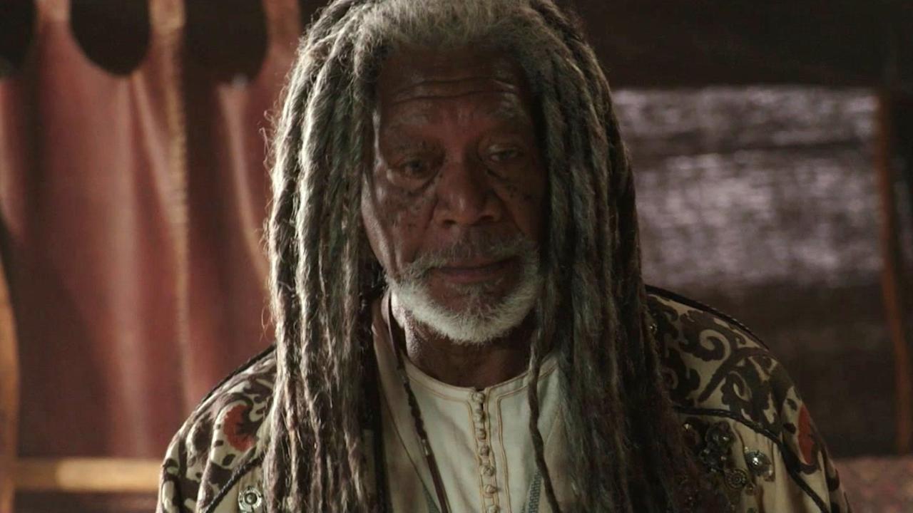 Ben-Hur: Morgan Freeman (Featurette)