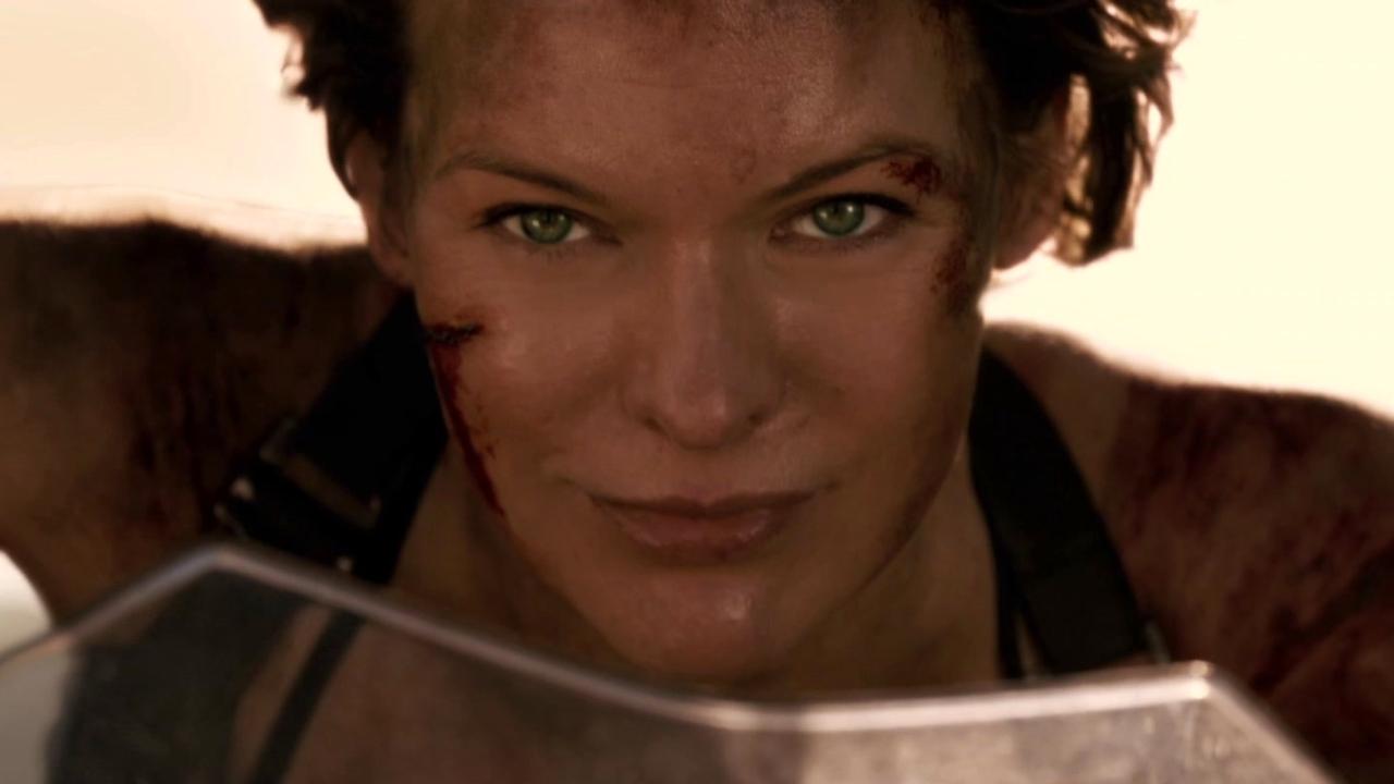 Resident Evil: The Final Chapter (International Trailer 2)