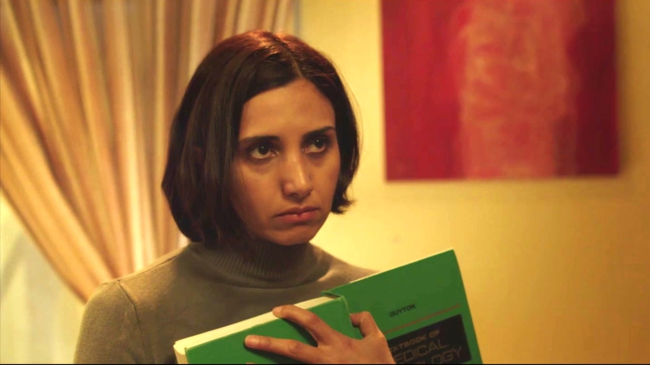 Under the Shadow (US)