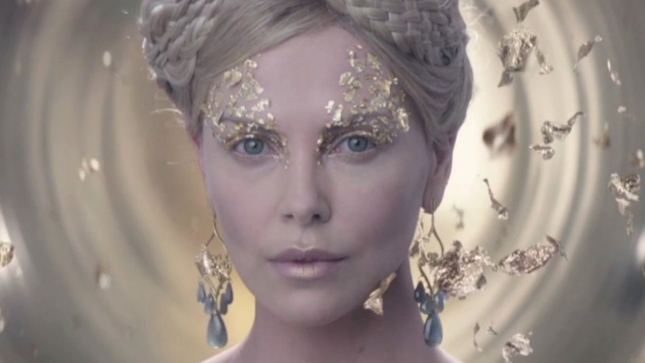 The Huntsman: Winter's War: Colleen Atwood On The Costumes