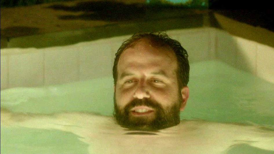 Joshy: Welcome To The Hot Tub