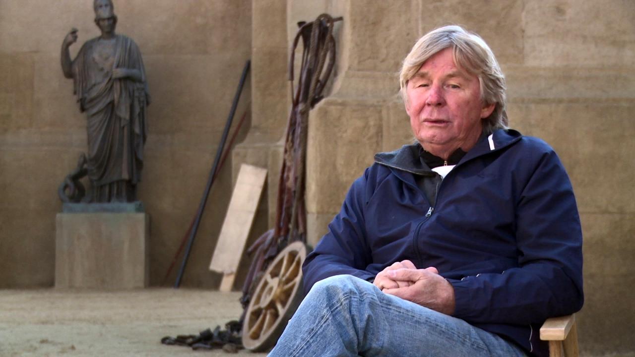 Ben-Hur: Keith Clarke On Ben-Hur As An Epic