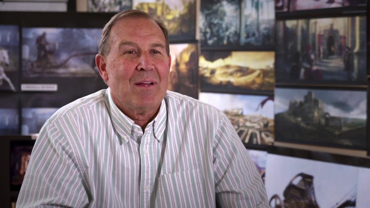 Ben-Hur: Duncan Henderson On Toby Kebbell As 'Messala Severus'