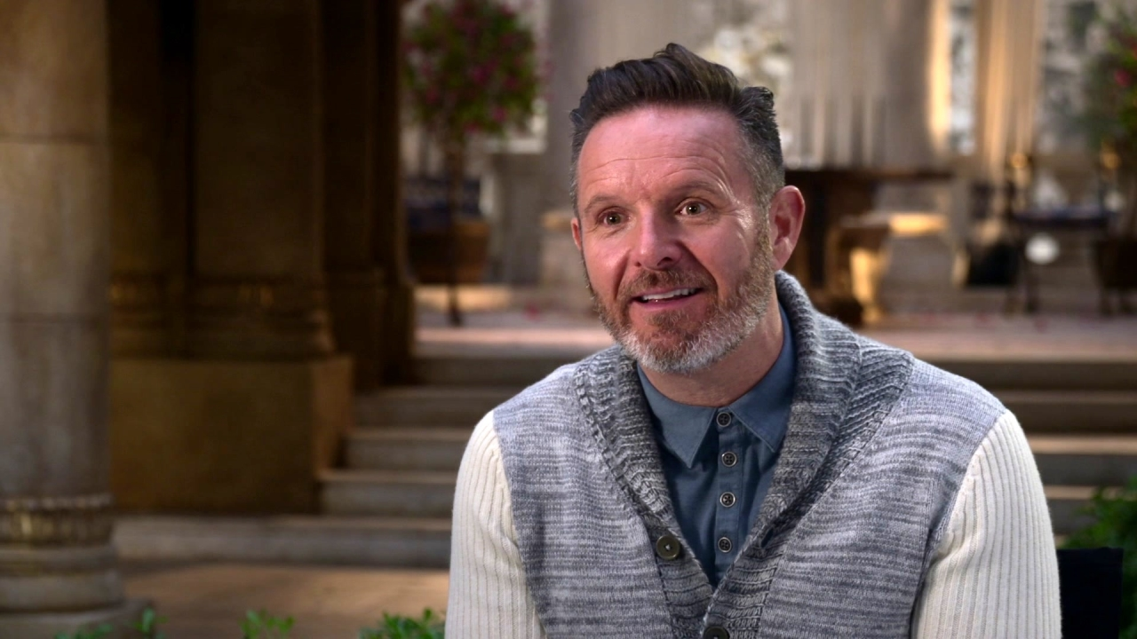 Ben-Hur: Mark Burnett On Why He Wanted To Remake The Film