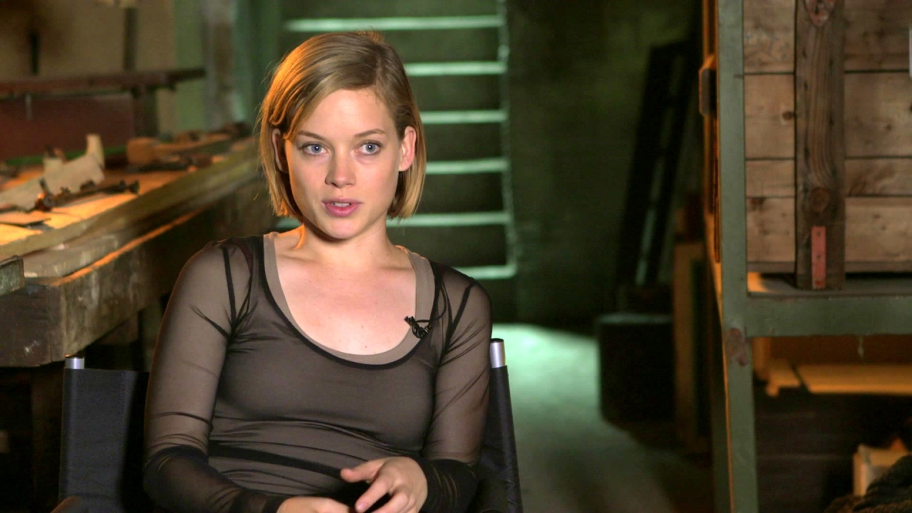 Don't Breathe: Jane Levy On Her Character