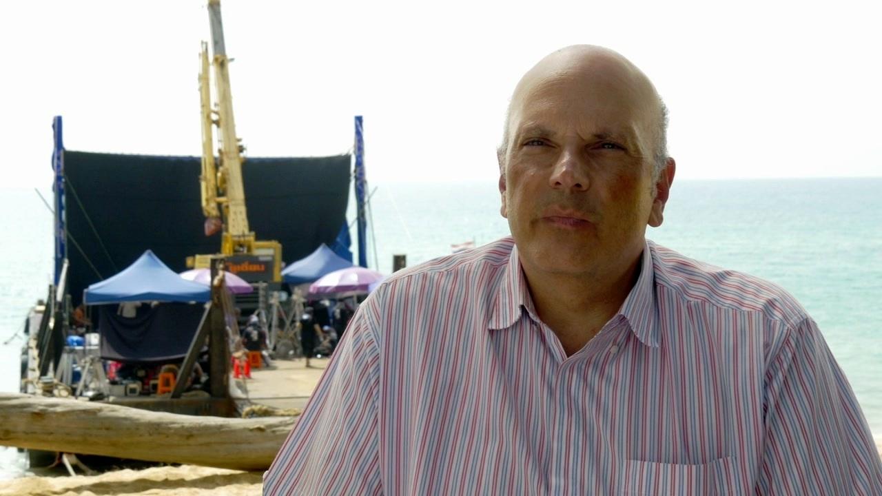 Mechanic: Resurrection: Frank Demartini On Locations