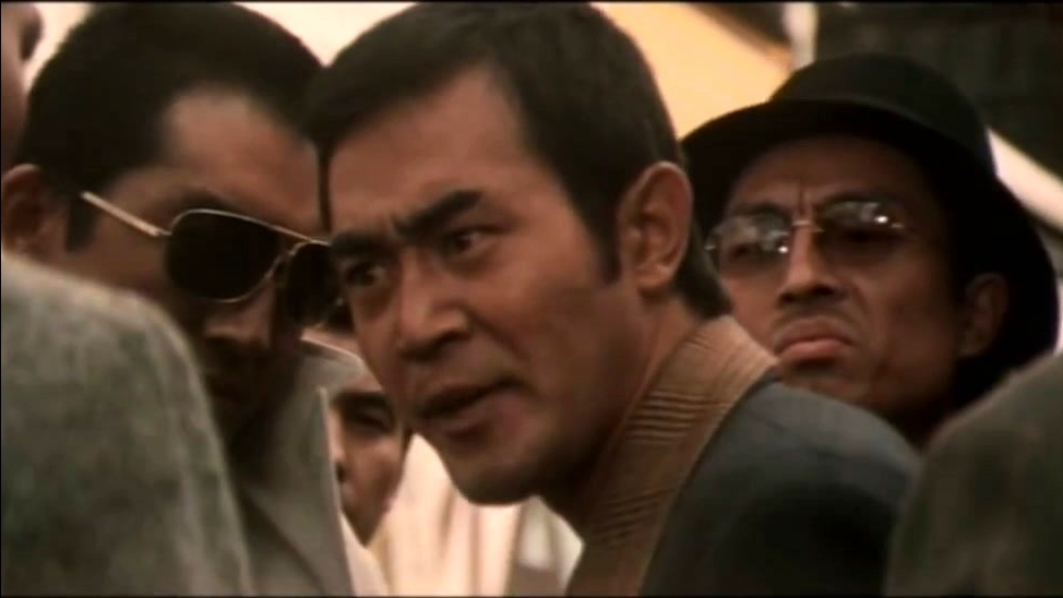 Battles Without Honor And Humanity (Us Trailer)