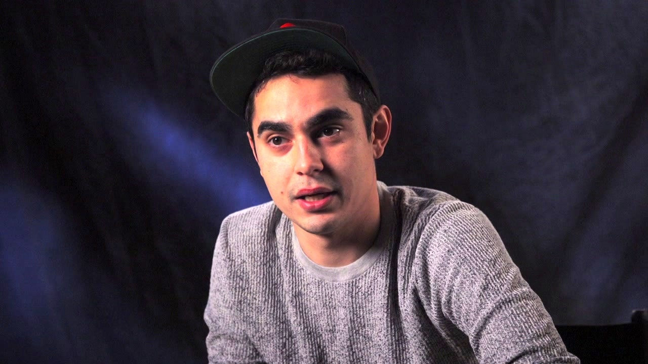 The 9th Life Of Louis Drax: Max Minghella On Adapting The Book