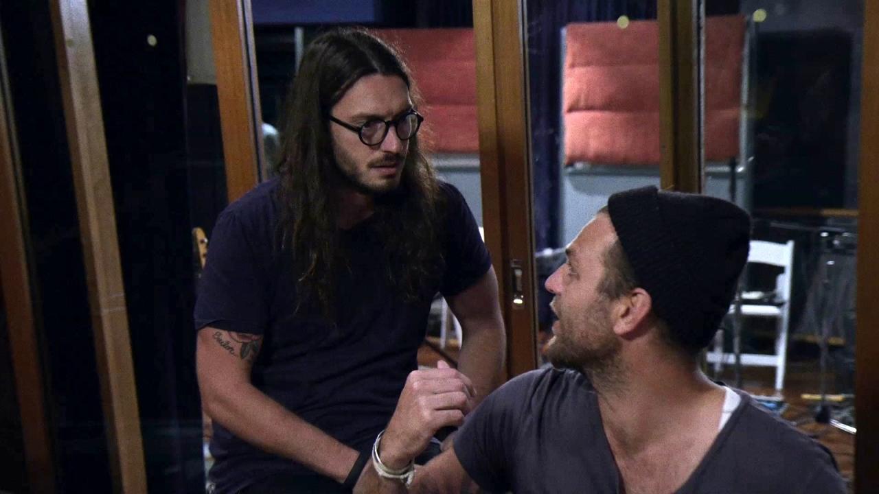 Hillsong: Let Hope Rise: In The Studio