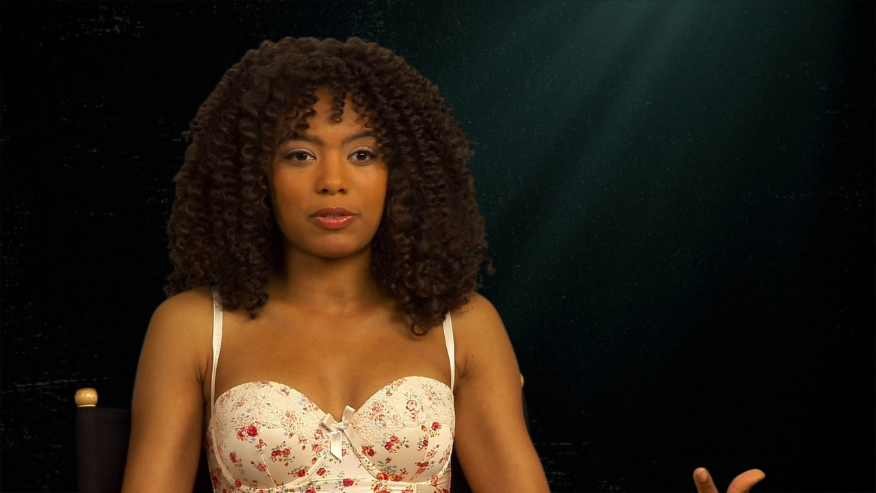 When The Bough Breaks: Jaz Sinclair On Her Character Arc