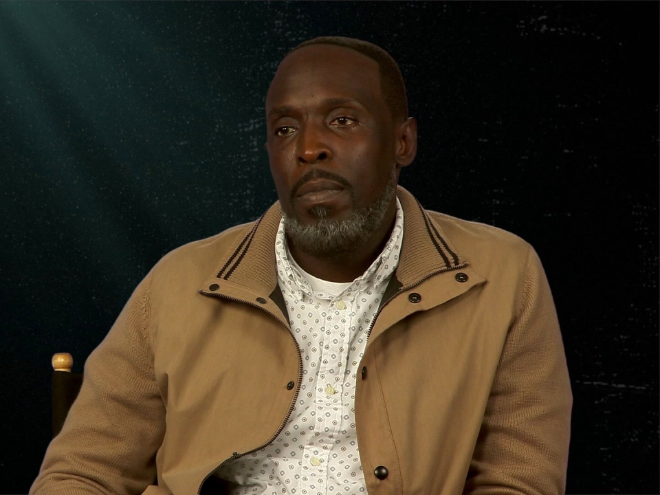 When The Bough Breaks: Michael K. Williams On His Character