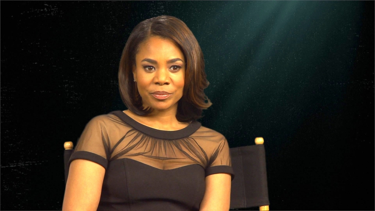 When The Bough Breaks: Regina Hall On 'Laura's' First Response To 'Anna'
