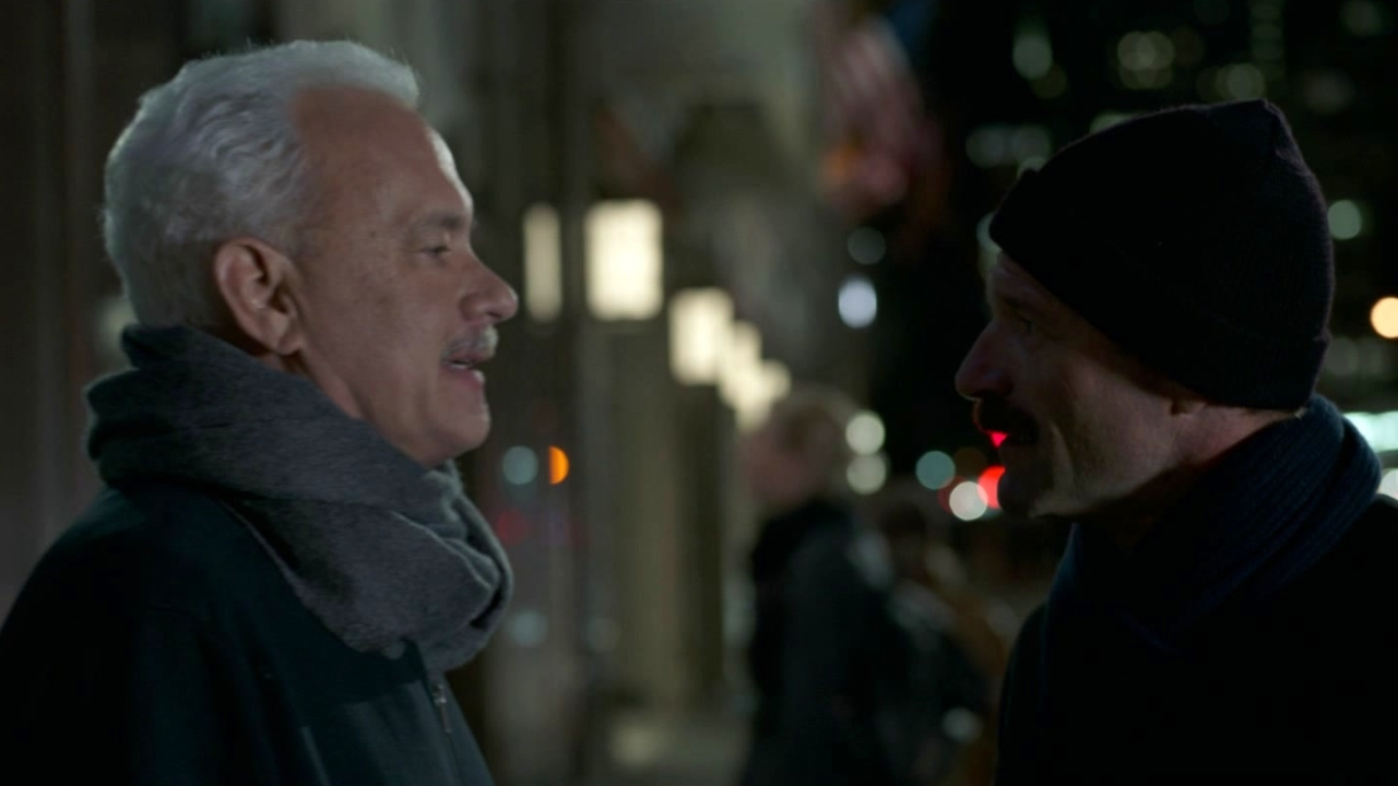 Sully: Two Hundred And Eight Seconds