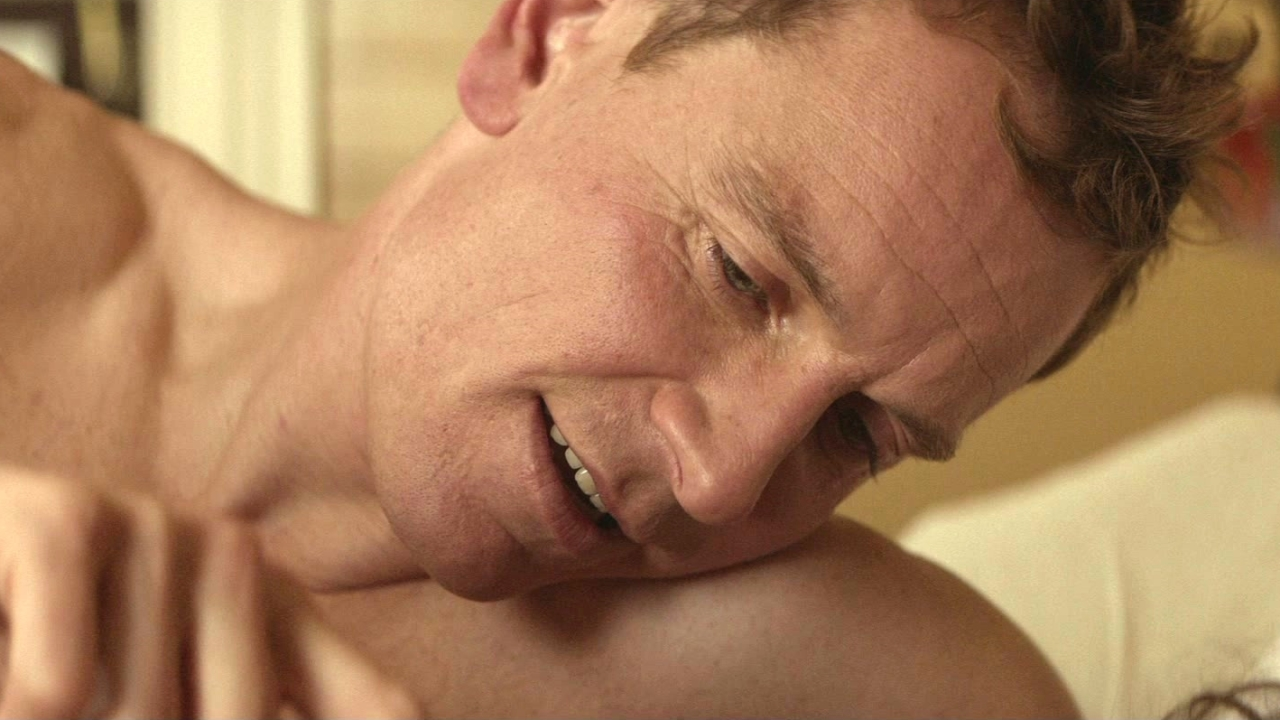 The Light Between Oceans: Shave