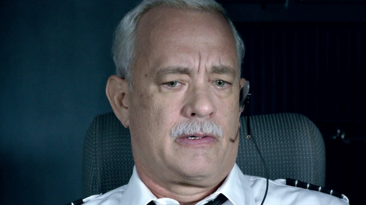Sully: Brace For Impact