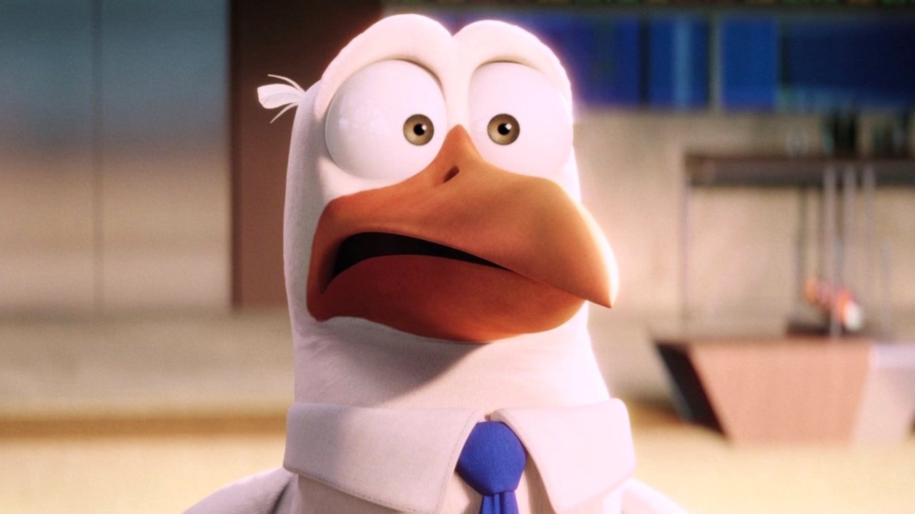 Storks: Very Cool