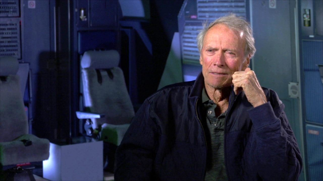Sully: Clint Eastwood On Chesley Sullenberger