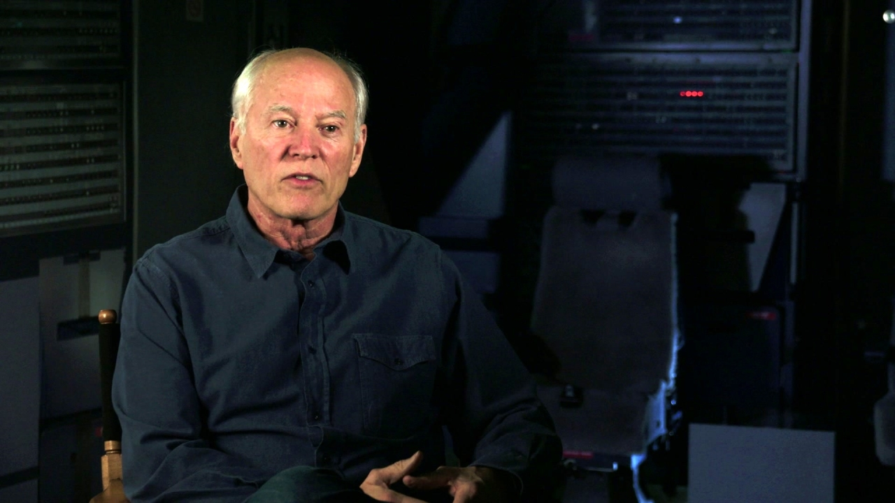 Sully: Frank Marshall On The Story