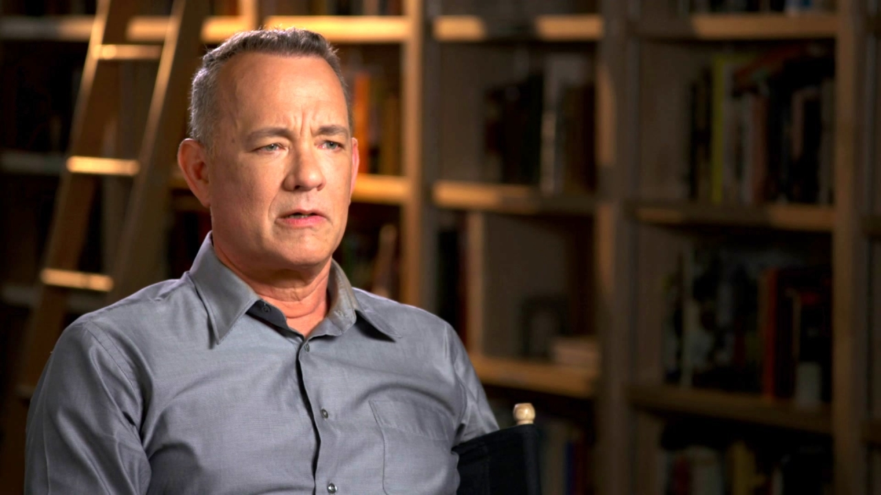 Sully: Tom Hanks On His Role In The Film