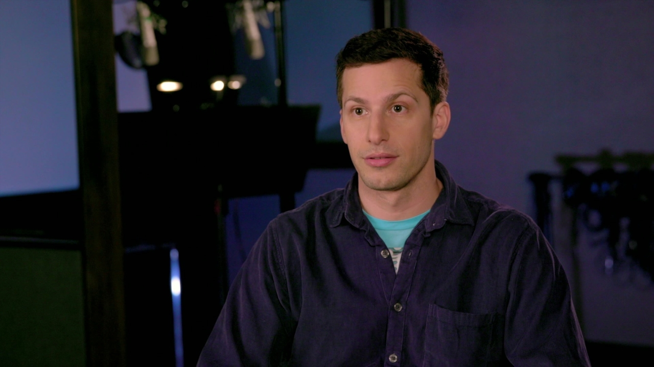 Storks: Andy Samberg On The Premise Of The Film