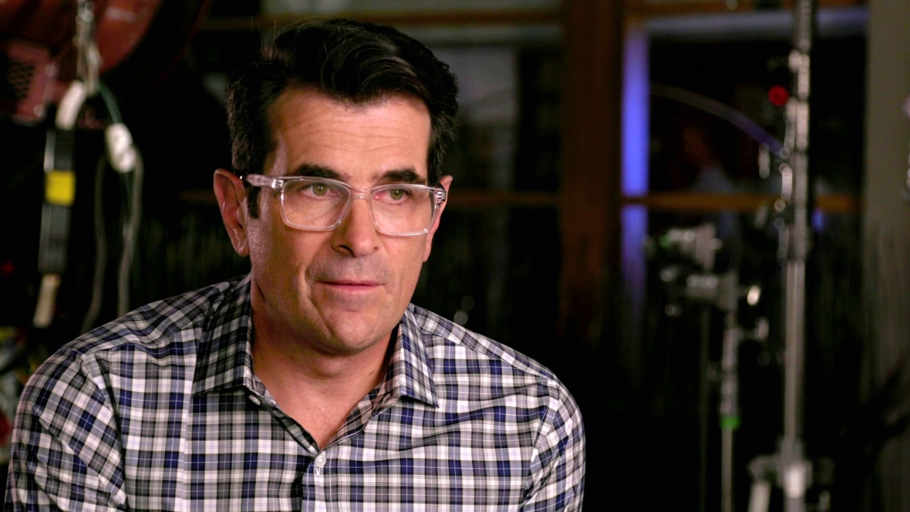 Storks: Ty Burrell On The Parallels Between The 'Gardner Family's' Story And The 'Stork's' Story