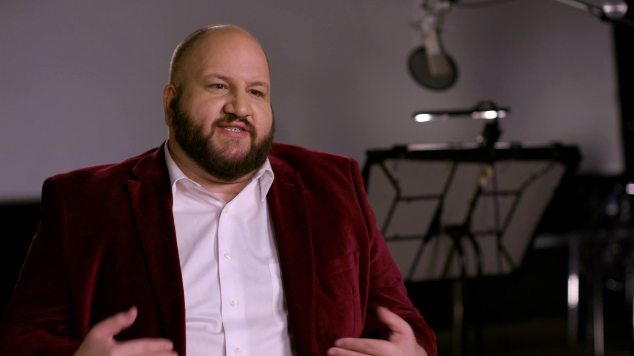 Storks: Stephen Kramer Glickman On 'Pigeon Toady' And 'Junior's' Rivalry