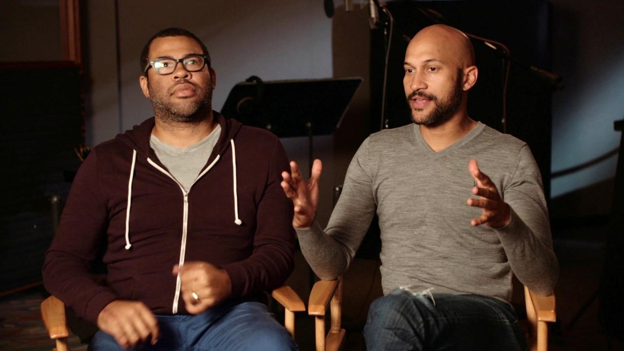 Storks: Michael Key & Jordan Peele On Their Role As The 'Wolfpack'