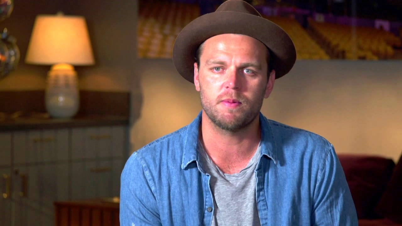 Hillsong: Let Hope Rise: Joel Houston On The Band's Mission