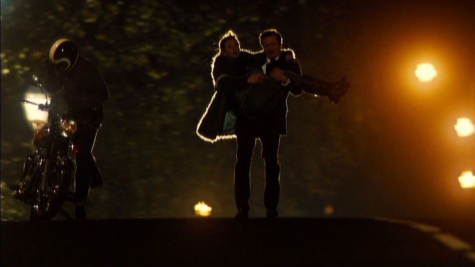 Bridget Jones's Baby: Carry Bridget To Hospital