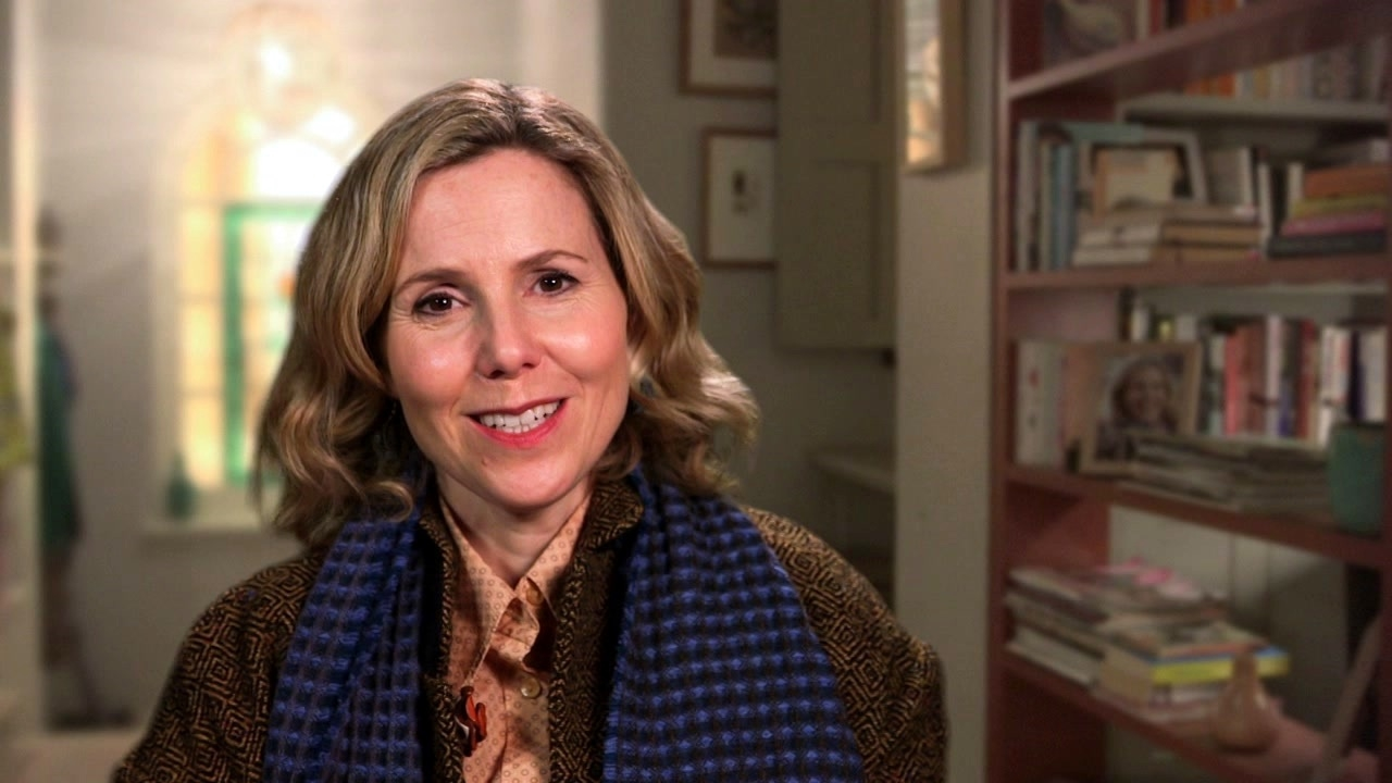 Bridget Jones's Baby: Sally Phillips On Director Sharon Maguire